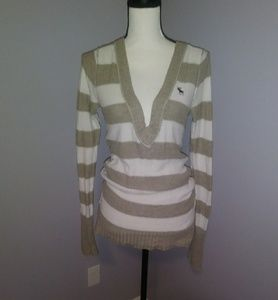 Abercrombie and Fitch vintage sweater
